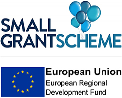 New equipment for ASAMS via New Anglia Small Grant Scheme