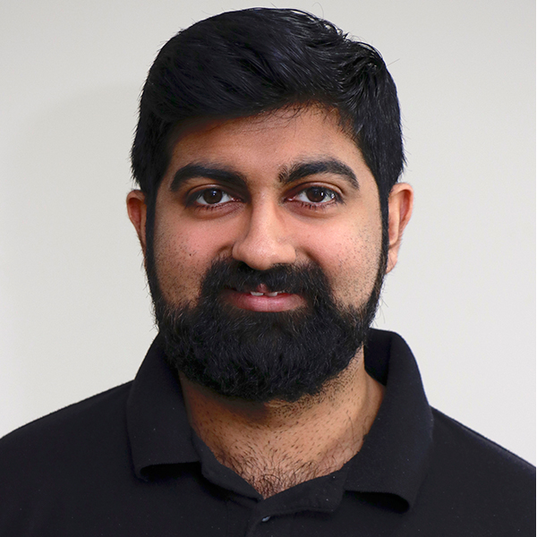Rahul Wadher